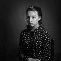 Подростки... :: Татьяна Марченко