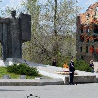 Ничто не забыто! :: Валерий Лазарев