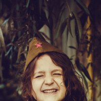 Спасибо за тишину и счастье в глазах наших детей! :: Татьяна Жуковская
