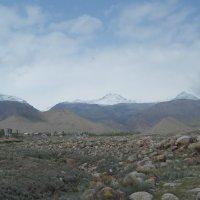 Наши горы :: Андрей Солан
