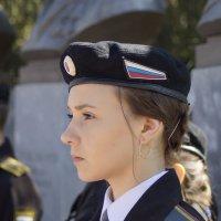 Памяти павших будьте достойны! :: A. SMIRNOV