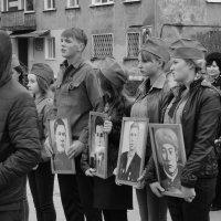 герои войны и их правнуки :: Alexandr Staroverov
