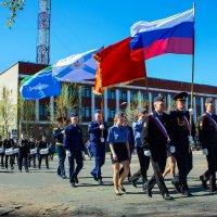 71 год со дня Победы :: Валентин Кузьмин