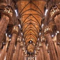 Duomo di Milano :: Олег Потехин