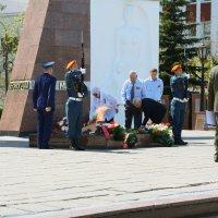 Вечная память! :: Виктор Филиппов