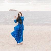 Seashore :: Катерина Бычкова