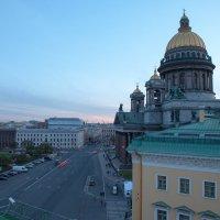 прогулки по городу :: Кирилл