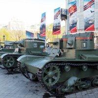 про нашу военную технику :: Олег Лукьянов