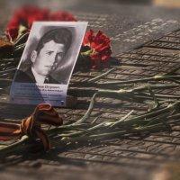 Вспомним всех, кто погиб в Великой Отечественной Войне  1941-1945 годов. Вечная им память. Упокой Го :: Svetlana AS