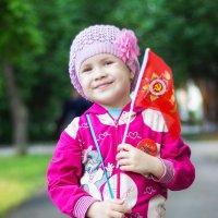 С ДНЕМ ПОБЕДЫ, ДРУЗЬЯ!!! :: Лана Лазарева