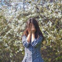 солнце слепит :: Седа Ковтун