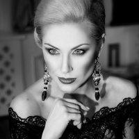 Портрет :: Ярослава Громова