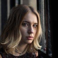Don't cry Kate :: Dmitry Yushkov