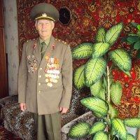 Мой дедушка :: Tata Wolf