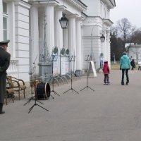 Фотоистория. Воскресенье в парке. 1 :: Елена Кириллова