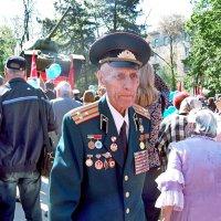 Ветеран Великой Отечественной Войны! :: Наталья