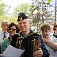 Великий День Победы :: Elena Moskina