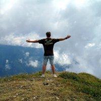 Горы.Его высочество ГОРЫ! :: Иван Медоф