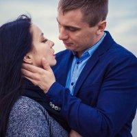Лиля и Леша :: Евгения Кузнецова
