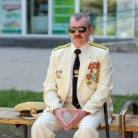 Достоинство и честь офицера :: Лидия (naum.lidiya)