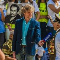 Канал Россия с нами :: Александр Альтшулер