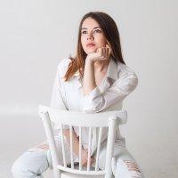 Лиза :: Юлия Александрова