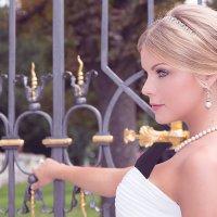 Ожидание... :: Tatiana Khoroshilova