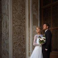 Свадьба :: Tatiana Khoroshilova