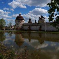 Борисоглеб :: kolyeretka