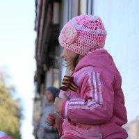 На параде :: Олеся Фокина