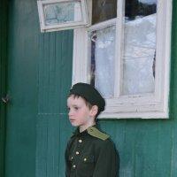 Письмо :: Юлия Жогина
