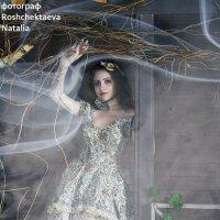 призрак :: Natalia Roshchektaeva