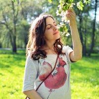 Весна... красота! :: Семен Кактус