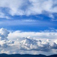 облака :: Валерий Дворников