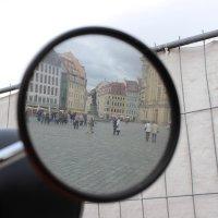 Зеркальный мир :: Anton Лилиенталь
