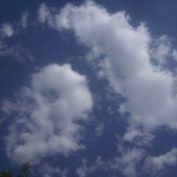 Кружение облаков :: Tarka