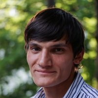 Портрет мужчины :: Андрей Майоров