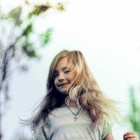 Девочка :: Иван Вищак