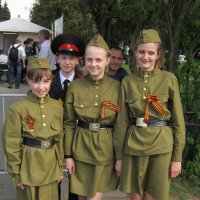 Три плюс один :: Дмитрий Никитин
