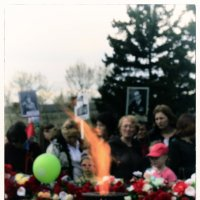 Никто не забыт, ничто не забыто! :: Максим Стрижаченко