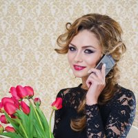Victoriya :: Светлана Быкова