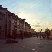 пешеходная улочка :: Lera Morozova