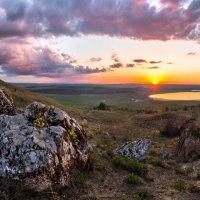 Камни. :: Фёдор. Лашков