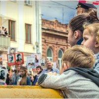 День победы.....Это праздник со слезами на глазах.... :: Олег Стасенко