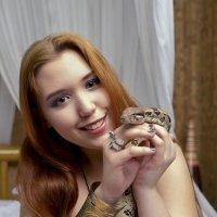 Таня :: Юлия Салтыкова