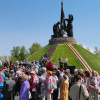 9 мая  Чебоксары :: Валерий Шибаев