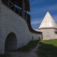 Староладожская крепость :: Vadim Odintsov