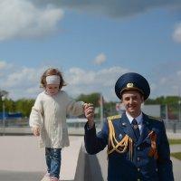 Мирное небо :: Валерий Чернов