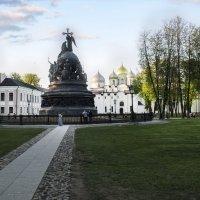 Великий Новгород :: Алена Сухарева