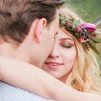 Свадьба в стиле Бохо :: Венера Гилязитдинова